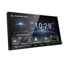 "KENWOOD 6.8"" HD DVD/MR-BT,ACP/AA,WF"