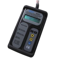 MATSON ELECTRONIC BATTERY TESTER, , scanz_hi-res