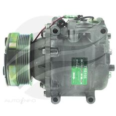 COMP FALCON ED/EF/EL V8 TRS105