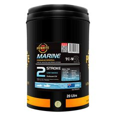 1X MARINE OUTB T/S  20LTR