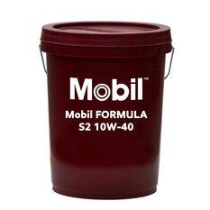 MOBIL FORMULA S2 10W40 SN (20LT)