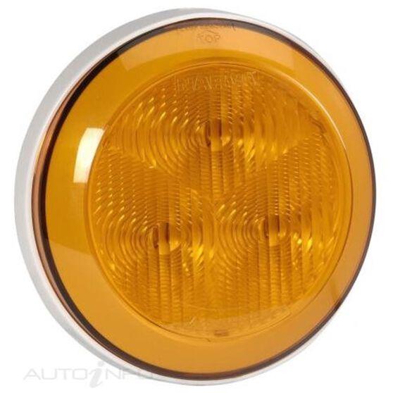 MDL43 12V LED 130MM INDICATOR, , scanz_hi-res