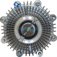 FAN CLUTCH ISU HOL JACK RODEO 147ODFAN PCD122MM FLAN PCD61MM, , scanz_hi-res