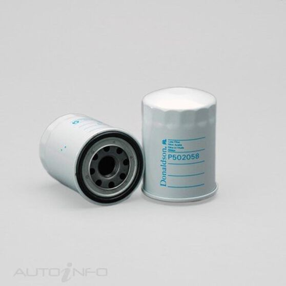 PH5190 LUBE FILTER, , scanz_hi-res