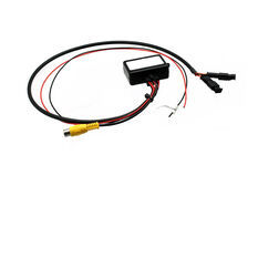 REVERSE CAMERA RETENTION HARNESS VW, , scanz_hi-res