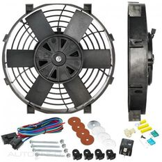 DCSL9 FAN KIT 12V 80W DAVIES CRAIG, , scanz_hi-res