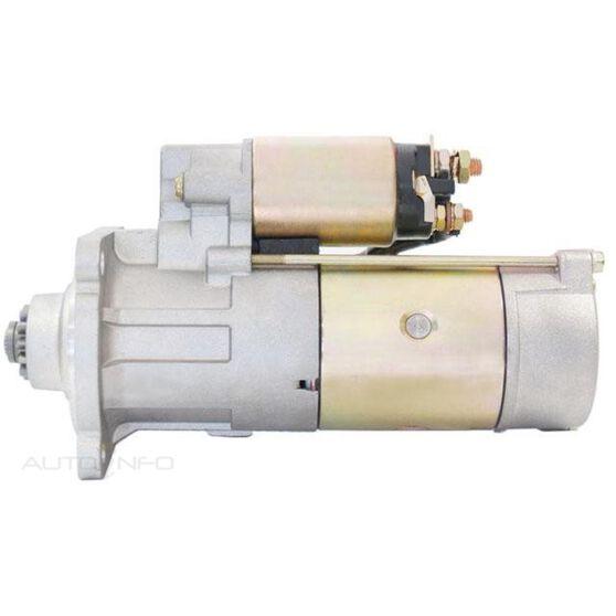 STR MTR 12V 2.5KW 12TH CW FORD F150 F250 F350, , scanz_hi-res