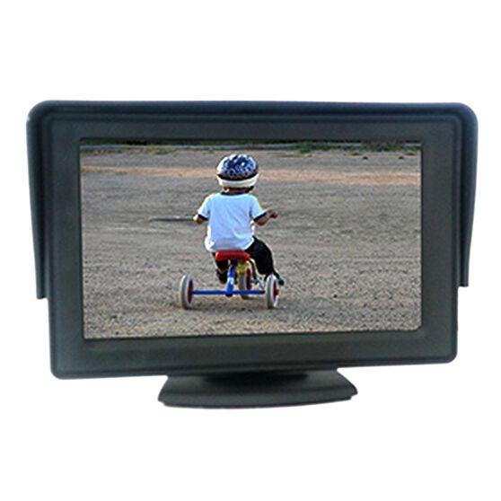 "RM43 4.3"" PEDESTAL MOUNT RCA LCD MONITOR, , scanz_hi-res"