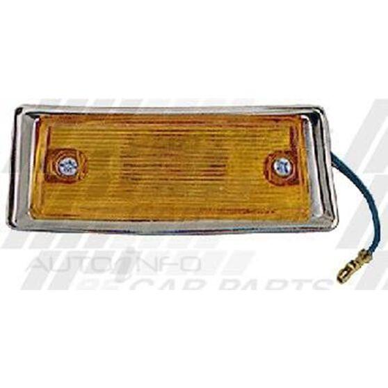 SIDE LAMP - R/H, , scanz_hi-res