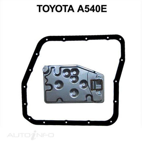 GFS217 TOYOTA A540 APOLLO/CAMRY V6, , scanz_hi-res