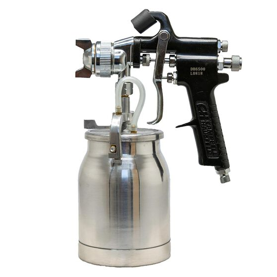 CAMPBELL HAUSFELD SUCTION SPRAYGUN 1.8MM DH6500, , scanz_hi-res