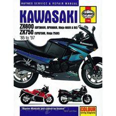 KAWASAKI ZX600 (GPZ600R, GPX600R, NINJA, , scanz_hi-res