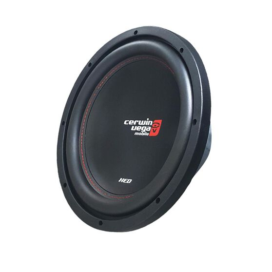 """CERWIN VEGA XED 10"""" 4 OHM SVC SUBWOOFER 125W RMS, , scanz_hi-res"""