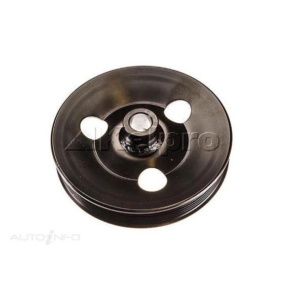 POWER STEERING PUMP PULLY, , scanz_hi-res