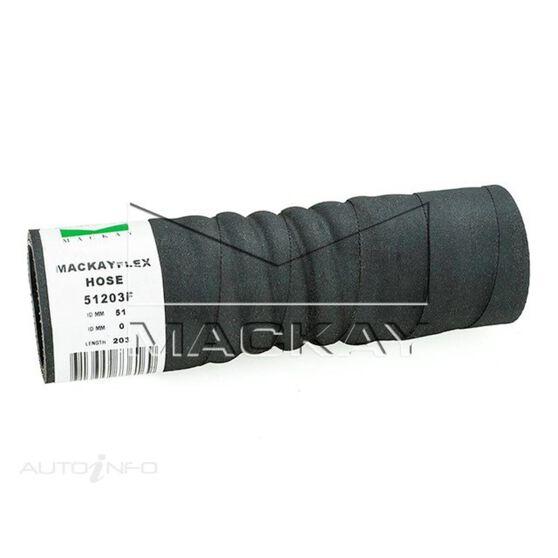 MACKAY FLEX HOSE 51 MM X 203 MM LENGTH, , scanz_hi-res