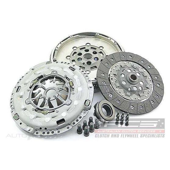 C/KIT AUD SKO VW CAD 1.9TB 04> 228*28*22 INC DMASS F/WHL
