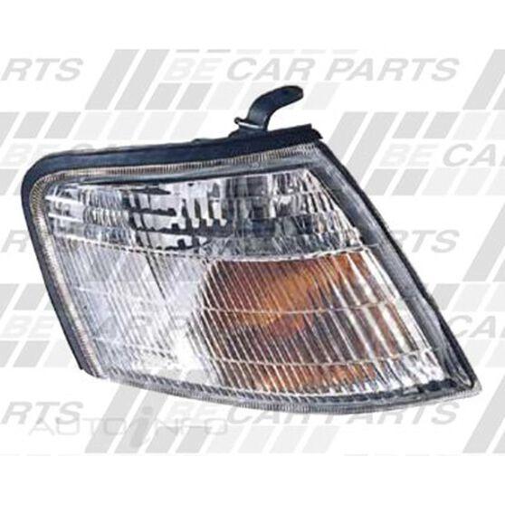 CORNER LAMP - R/H - CLEAR