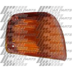 CORNER LAMP - LENS - R/H, , scanz_hi-res