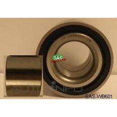 Suzuki Swift 06- Rear wheel bearing, , scanz_hi-res