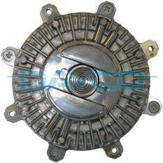 FAN CLUTCH KIA PREGIO 02>04 J2 2.7 DSL 168MMOD 72HT, , scanz_hi-res