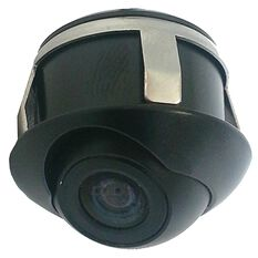 RC06 360' EYEBALL FLUSH MOUNT PAL RCA CAMERA WITH 5 METRE CABLE, , scanz_hi-res