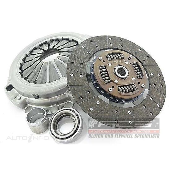 C/KIT NIS NAV D40 VQ40 4.0 PET 260*24*25.6 SUIT D/MAS 05> 6SP
