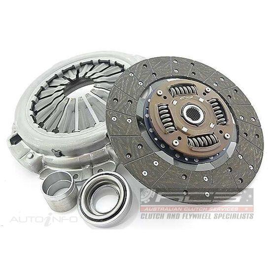 C/KIT NIS NAV D40 VQ40 4.0 PET 260*24*25.6 SUIT D/MAS 05> 6SP