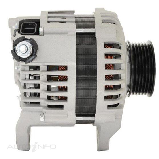 ALTERNATOR 12V 100A NISSAN PATH FINDER V6, , scanz_hi-res
