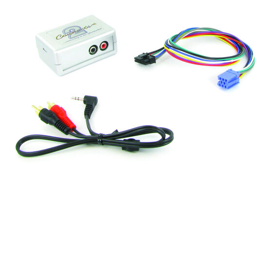 HARNESS AUX IN FOR VOLKSWAGEN, , scanz_hi-res