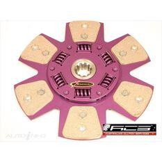 C/PLATE H/D HOL V8 308 255*19*28.6MM, , scanz_hi-res