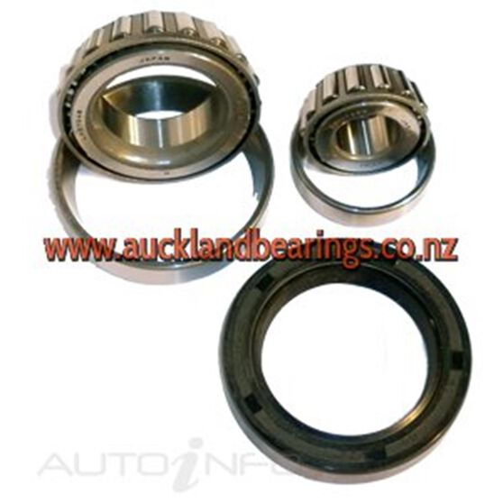 MERCEDES WHEEL BEARING KIT