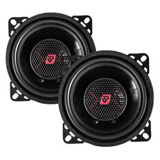 """CERWIN VEGA HED 4"""" 2 WAY COAXIAL SPEAKERS PAIR 275W, , scanz_hi-res"""