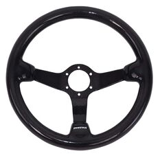 Scarles Carbon Fibre Drift Wheel
