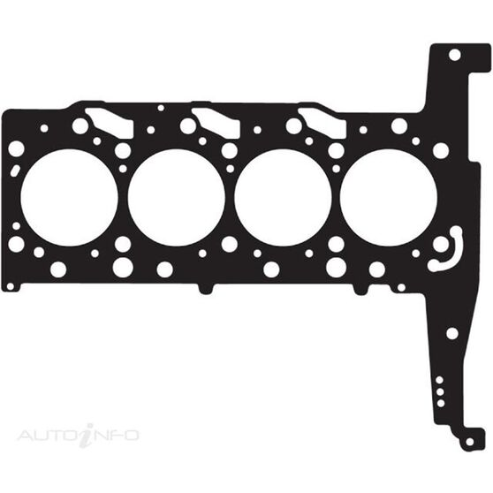 H/G FORD D2FA 2402CC 1.20MM