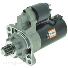 STARTER 12V 10/11TH CCW 2.0KW, , scanz_hi-res