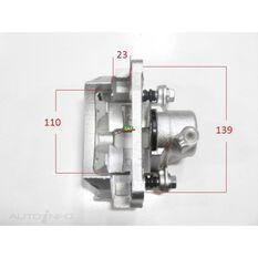 Caliper LHR Prado 120 Series KZJ, KDJ, GRJ, , scanz_hi-res