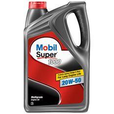 MOBIL SUPER 1000 20W-50 (4LT)
