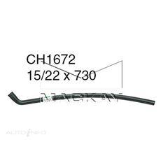 H/HOSE - FORD FAL GL XF 12V OHV 84-93, , scanz_hi-res