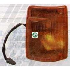 CORNER LAMP - R/H - AMBER, , scanz_hi-res