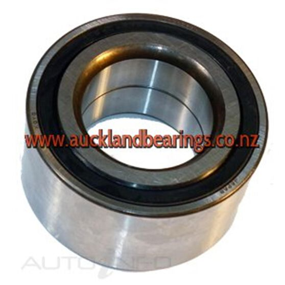 HONDA FRONT WHEEL BEARING KIT