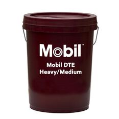 MOBIL DTE OIL HEAVY/MEDIUM (20LT)