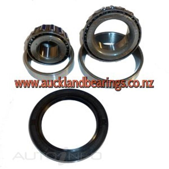 JAGUAR FRONT WHEEL BEARING KIT