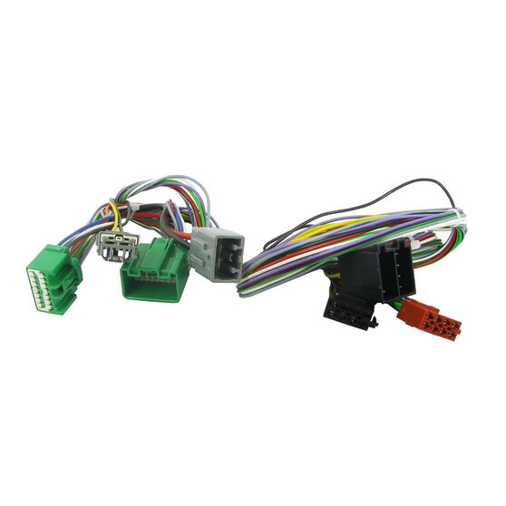 T HARNESS FOR VOLVO, , scanz_hi-res