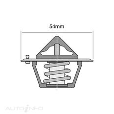 TRIDON THERMOSTAT BOXED, , scanz_hi-res