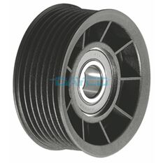 IDL PULLEY DOD HON TOY 76*17*26WIDTH 7GROOVE POLY FLG, , scanz_hi-res
