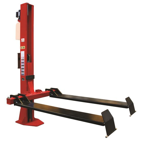 Alemlube Single Post Hoist - 1000kg