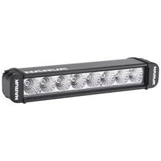 W/LAMP 8X3W SLIM LED BAR FLOOD, , scanz_hi-res