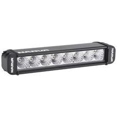 W/LAMP 8X3W SLIM LED BAR FLOOD, , scanz_hi-res