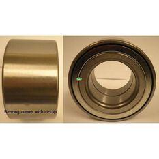 Mazda CX 06-09 front wheel bearing, , scanz_hi-res