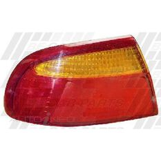 REAR LAMP - L/H - OUTER, , scanz_hi-res